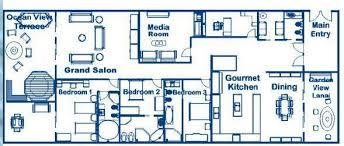 six bedroom house plans six bedroom house plans two 6 bedroom house plans floor plan a