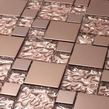 venetian series copper goddess venetian series glass tiles