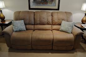 La Z Boy Reclining Sofa La Z Boy Jace Reclining Sofa Harris Family Furniture From