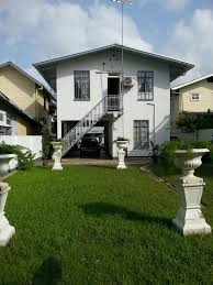 2 bedroom home central 2 bedroom home with garden and parking paramaribo
