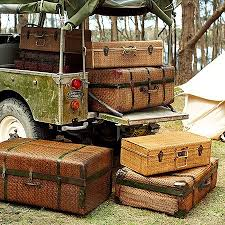 Panama Foldaway Luggage Rack Wood 119 Best British Colonial Trunks Images On Pinterest Bohemian