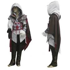 Boys Kids Halloween Costumes Boys Girls Kids Halloween Costume Anime Athemis Assassin U0027s Creed