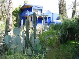 Garden by Majorelle Garden Wikipedia