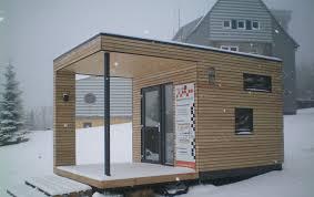 Mobiles Eigenheim Kaufen Wohnwürfel