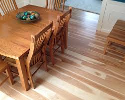glue engineered hardwood floor on concrete