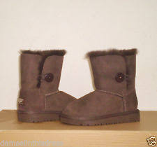 ugg bailey button toddler sale ugg australia baby shoes us size 10 ebay