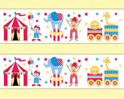 Best Nursery Wallpaper Border Images On Pinterest Nursery - Kids room wallpaper borders