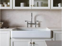 KOHLER Canada ApronFront Kitchen Sinks Kitchen  Kitchen New - Apron kitchen sinks