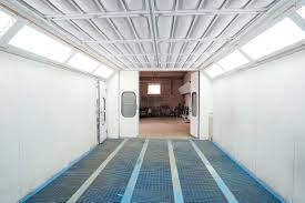 spray paint booth essential design elements spray booth booth location