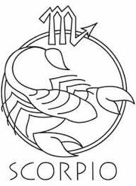 zodiac scorpio the eight sign in the zodiac originating from