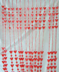Beads Curtains Online Home Decor Magazine Show Online Supply Fancy Butterfly Beaded