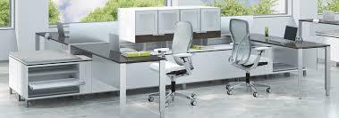 Modern Office Workstation Desks Modern Desks BE Furniture - Contemporary office furniture