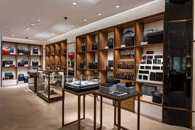 Boutique Concept Store Montblanc Introduces First Neo Boutique Concept In Middle East In
