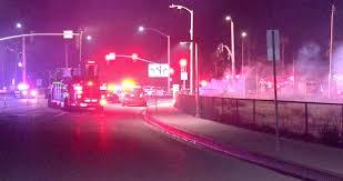 friday night lights huntington beach memorials spring up for 3 las vegas high students killed in