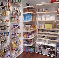 Organization In The Kitchen - alacena decoración pinterest storage ideas pantry and