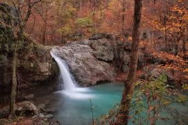Arkansas waterfalls images 12 enchanting waterfalls in arkansas to visit this fall jpg