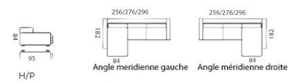 dimension canape d angle canape d angle torquay canapé d angle pas cher mobilier et literie