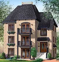 Multi Family Homes Floor Plans 60 Best Passive Home Images On Pinterest Passive House Passive
