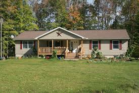 small ranch style house with front porch designs this without the