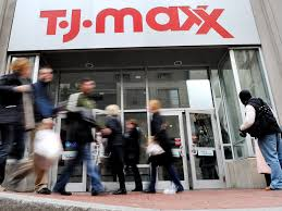 Tj Maxx Tj Maxx Is A Threat To Department Stores Business Insider