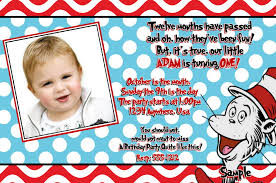 dr seuss 1st birthday invitations u2013 gangcraft net