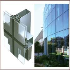 Unitized Curtain Wall Unitized Curtain Wall System View Specifications U0026 Details Of