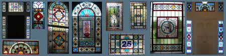 leaded glass door repair lead light stained glass u0026 leadlights repairs