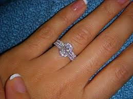 wedding ring jackets best 25 solitaire enhancer ideas on wedding ring