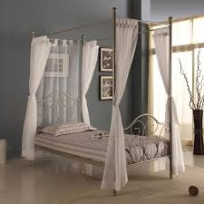 Platform Canopy Bed Beautiful White Canopy Beds Queen Size To Inspire Your Home