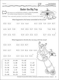 division grade 4 addition subtraction multiplication division grade 4