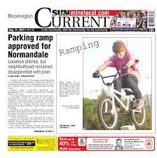 d3 bloomington 8 11 11 by sun newspapers issuu
