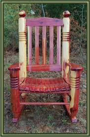 Swings Patio Awesome Large Outdoor Rocking Chairs Big Ben Cedar Rocking Chair