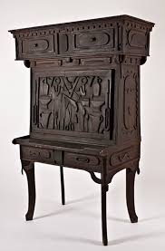 Decorative Furniture American Decorative Arts Wadsworth Atheneum Museum Of Art
