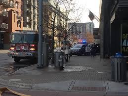 W by Accidental Fire Led To Evacuation Of Downtown Austin U0027s W Hotel