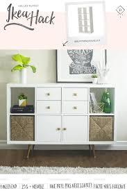 Ikea Bookcase Hack 228 Best Ikea Expedit U0026 Kallax Hacks Images On Pinterest At Home