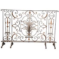 painted fireplace screens please show me your painted brick