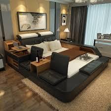 Bedroom Furniture Storage by Online Shop Bedroom Furniture Sets Modern Leather Queen Size