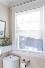 Roman Shades For Bathroom What Roman Shades Should I Choose Finding Silver Pennies