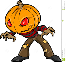 halloween monster vector stock photo image 6668080