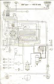1969 vw beetle wiring diagram wiring diagram and schematic