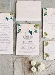 wedding invitation stationery 214 best wedding stationary suite images on wedding