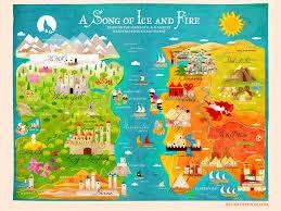 Map Of Kings Landing Wallpaper Art For My Walls Pinterest Map Artwork Literature