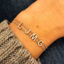 bracelet name images Diamond custom name bracelet stephanie gottlieb fine jewelry JPG