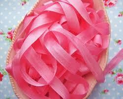seam binding ribbon vintage seam binding ribbon