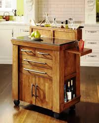 Kitchen Islands Wheels Modern Home Interior Design Contemporary Kitchen Contemporary