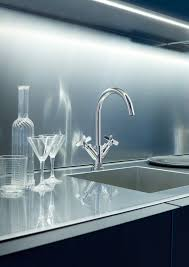 cucina kitchen faucets the bathroom series are available harmoniously in the kitchen