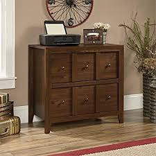 file cabinet tv stand amazon com sauder dakota pass 2 drawer file cabinet tv stand in