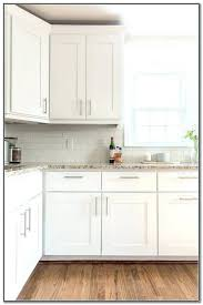 Kitchen Hardware Ideas White Cabinets Hardware 2018 Kitchen Cabinets Kitchen
