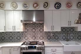tile stove backsplash kitchen stove ideas stainless steel kitchen