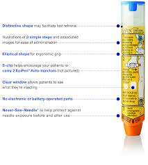 Used Car Bill Of Sale Ontario by Epipen And Epipen Jr Epinephrine Injection Usp Auto Injectors